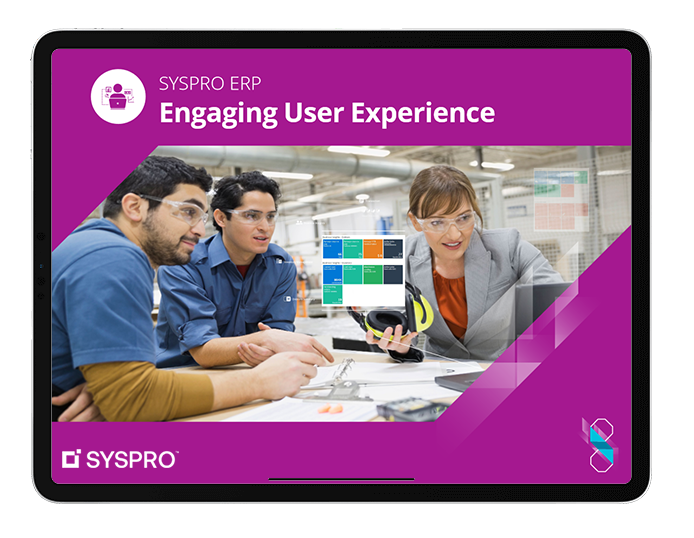 SYSPRO-ERP-software-system-engaging-user-experience